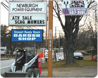 Newburgh Power Equipment