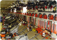 Power Equipment Parts